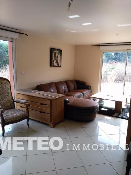 Vente maison / villa Nalliers 124000€ - Photo 8