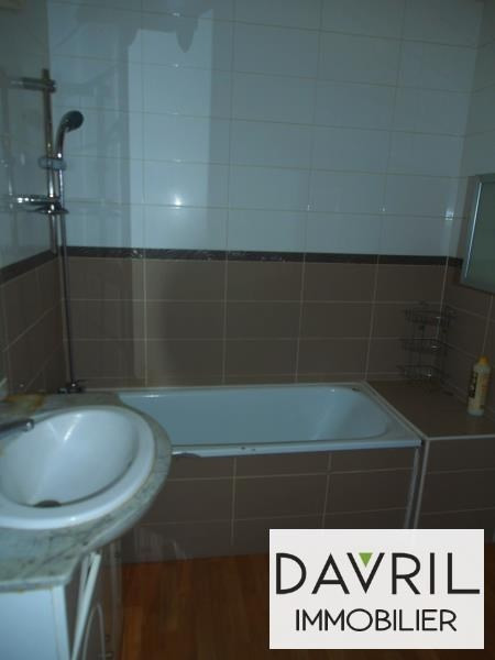 Sale apartment Andresy 179500€ - Picture 7