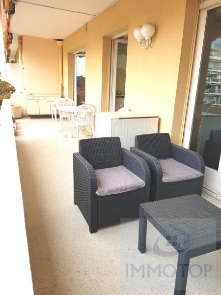 Vendita appartamento Menton 350000€ - Fotografia 9