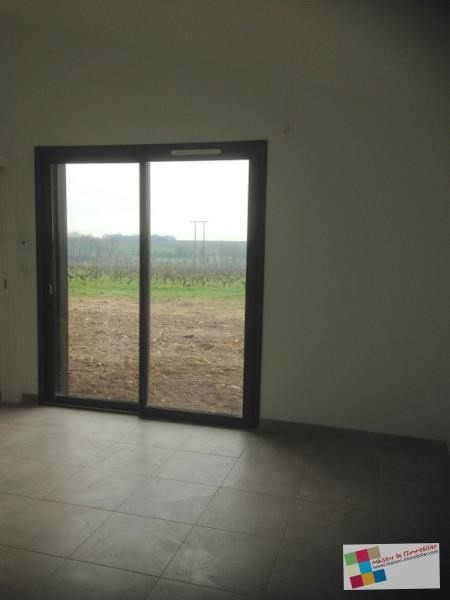 Rental house / villa Cherac 690€ +CH - Picture 4