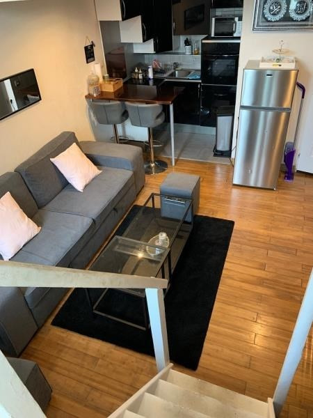 Vente appartement Noisy le sec 142000€ - Photo 1