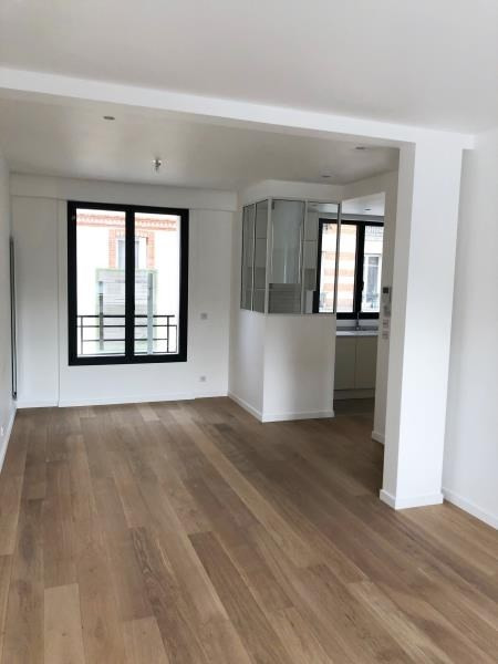 Deluxe sale apartment Boulogne billancourt 755 000€ - Picture 3