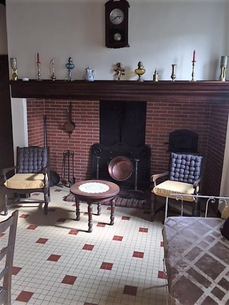 Vente maison / villa Estialescq 171500€ - Photo 2
