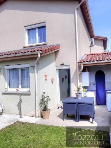 Sale house / villa L'isle d'abeau 229000€ - Picture 10