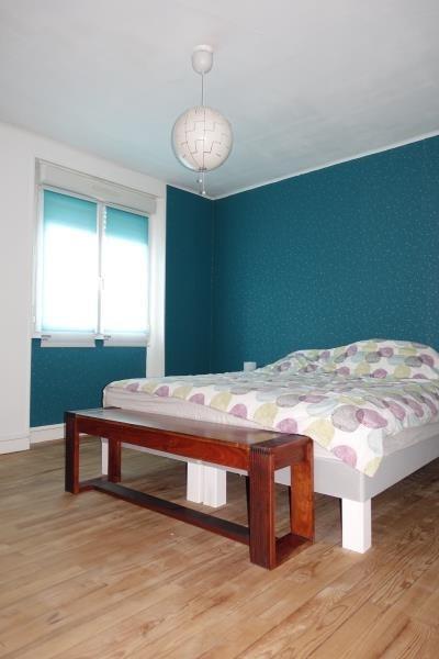 Sale house / villa Brest 168000€ - Picture 8