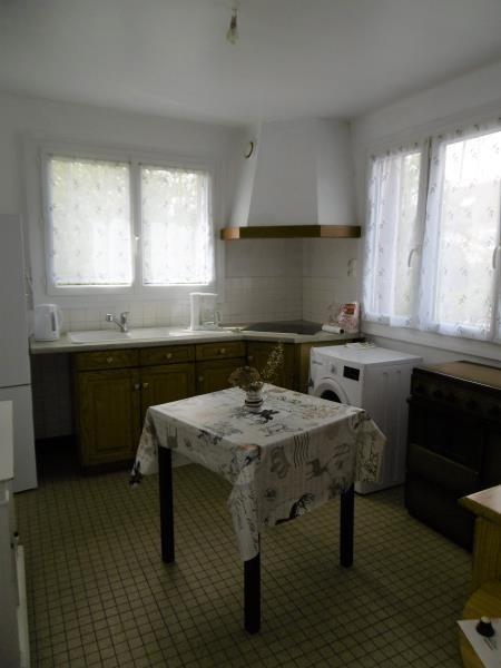 Rental house / villa Vaugrigneuse 1300€ CC - Picture 4