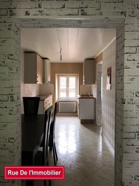 Produit d'investissement immeuble Bitche 86000€ - Photo 3