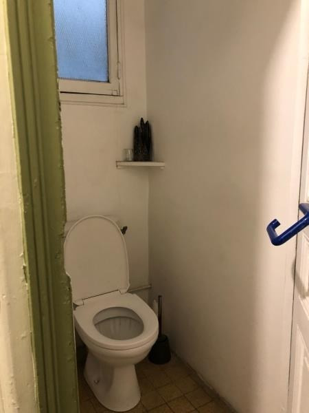 Vente appartement Paris 14ème 137 800€ - Photo 7