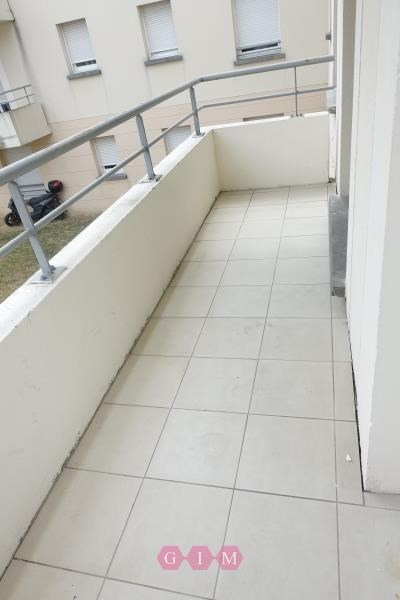 Investment property apartment Chanteloup les vignes 121 400€ - Picture 6