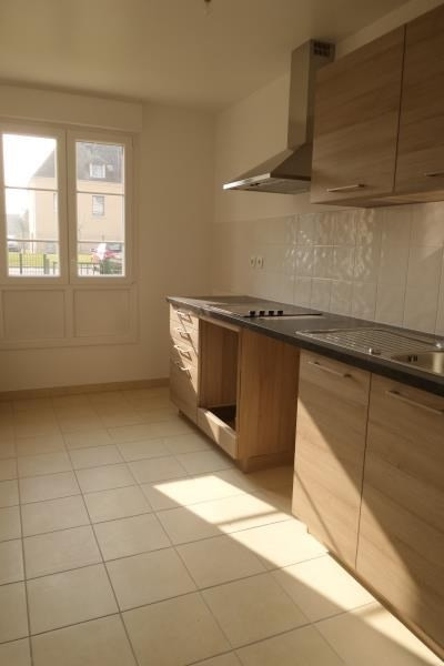 Verhuren  appartement Falaise 673€ CC - Foto 2