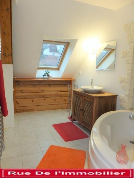 Sale apartment Niederbronn les bains 119000€ - Picture 4