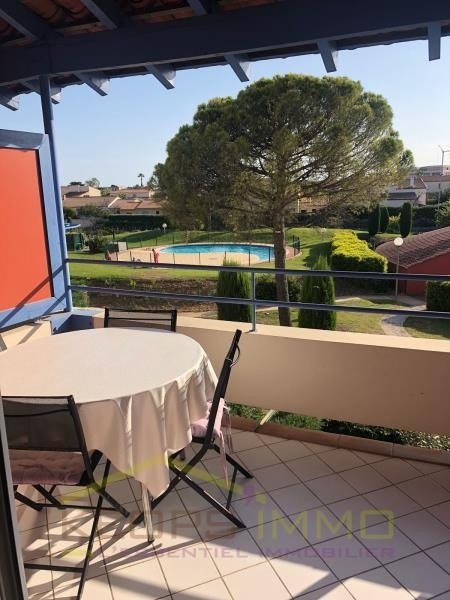 Vente appartement Perols 285 000€ - Photo 1