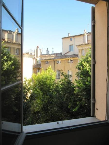 Location appartement Aix en provence 860€ CC - Photo 2