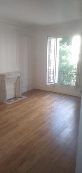 Location appartement Paris 15ème 1570€ CC - Photo 1