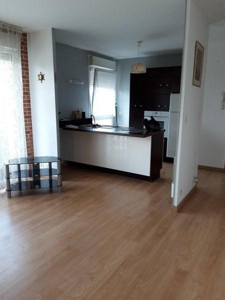 Sale apartment Châlons-en-champagne 87200€ - Picture 2