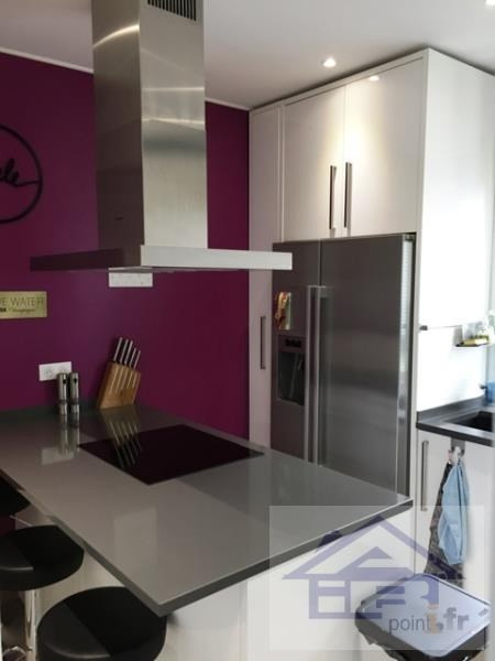 Sale house / villa Mareil marly 543000€ - Picture 9