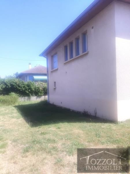 Vente maison / villa St laurent de mure 284000€ - Photo 8