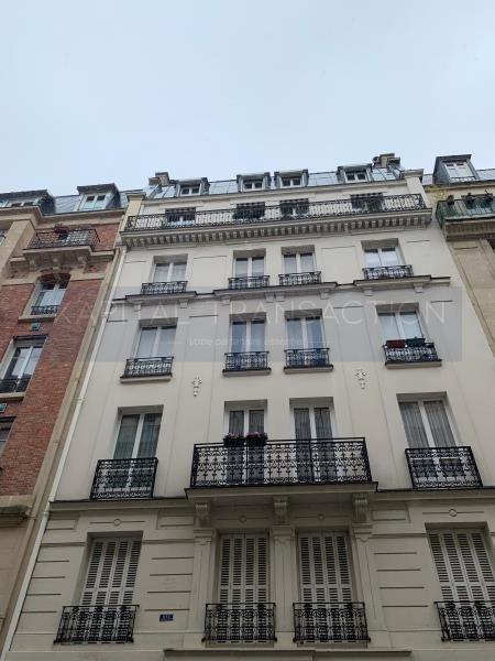 Vente appartement Paris 15ème 275000€ - Photo 2