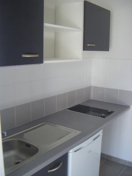 Vente appartement Sete 143000€ - Photo 3