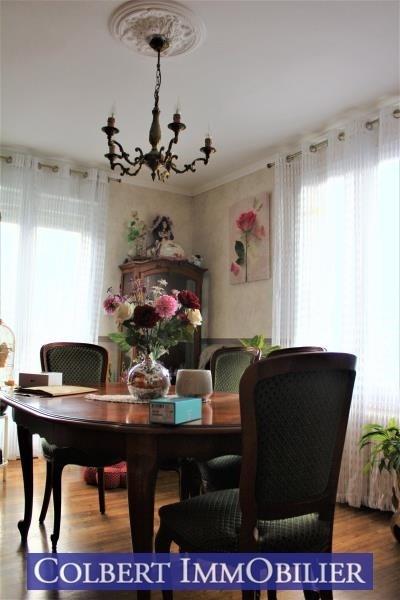Vente maison / villa Brienon sur armancon 102000€ - Photo 7
