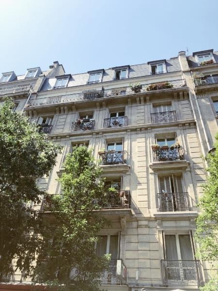 Vente appartement Paris 11ème 398 000€ - Photo 3