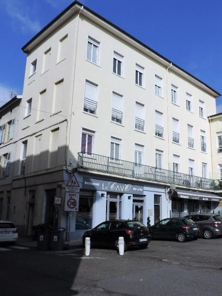Location appartement Tarare 435€ CC - Photo 8
