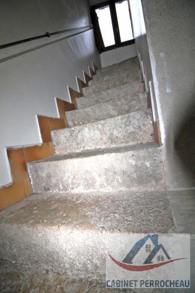 Vente maison / villa Montoire sur le loir 182000€ - Photo 9