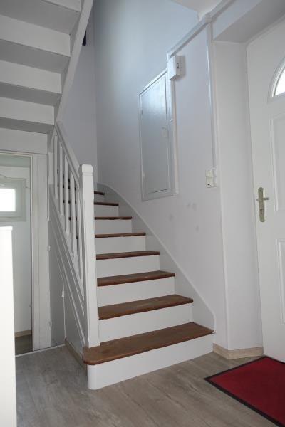 Sale house / villa Brest 168000€ - Picture 5