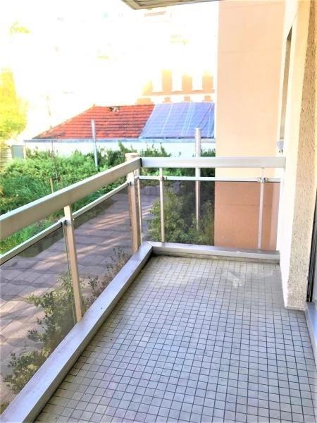 Location appartement Suresnes 1850€ CC - Photo 10