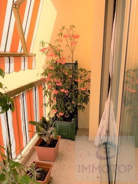 Sale apartment Menton 299000€ - Picture 10