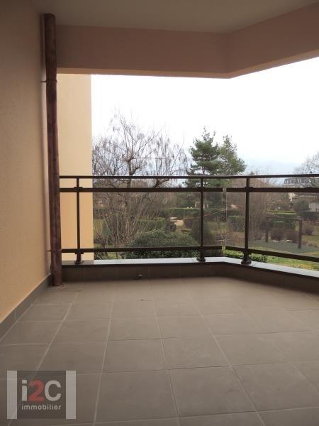 Vente appartement Divonne les bains 407000€ - Photo 6