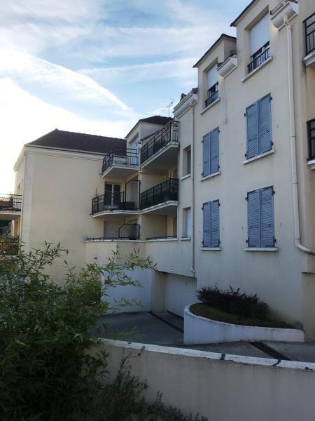 Vente appartement Lagny sur marne 158000€ - Photo 1