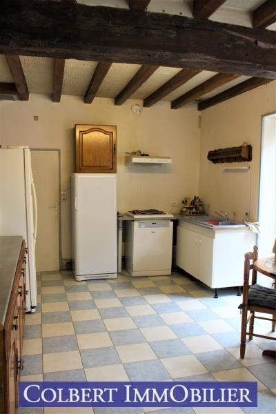 Venta  casa Venoy 138000€ - Fotografía 5