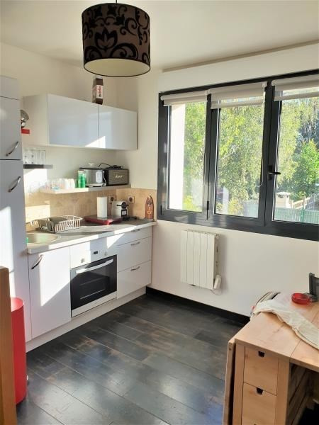 Rental apartment Sartrouville 650€ CC - Picture 3