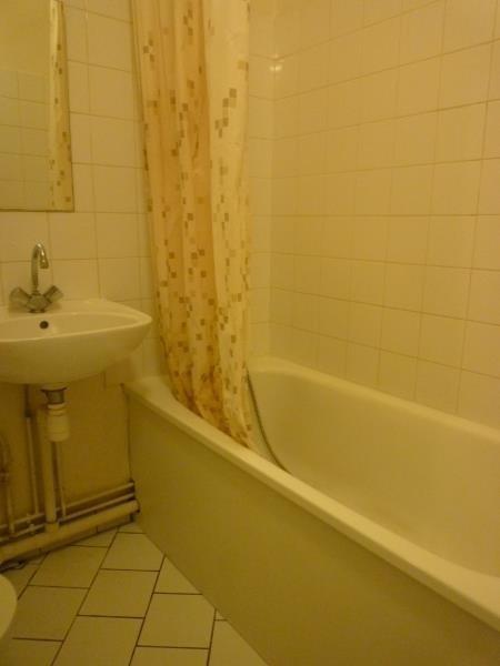 Rental apartment Villemomble 520€ CC - Picture 3