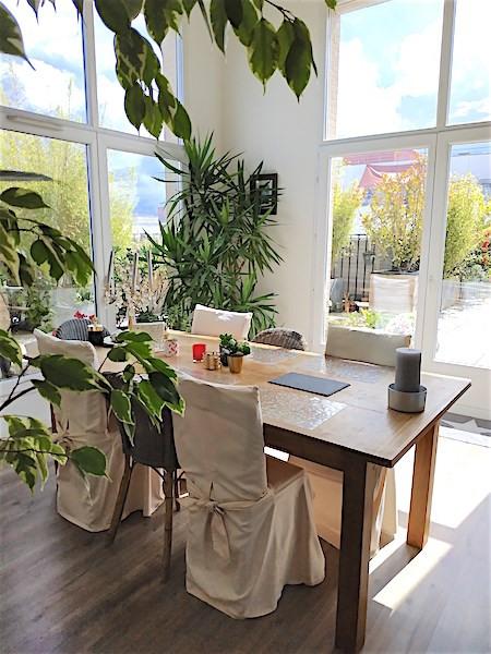 Vente appartement Massy 572000€ - Photo 1