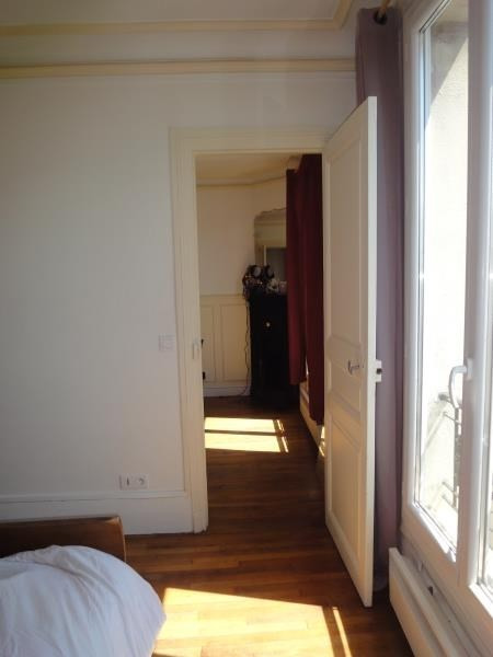 Sale apartment Paris 19ème 279 500€ - Picture 7
