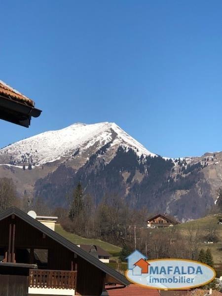 Vente maison / villa Mont saxonnex 263000€ - Photo 5