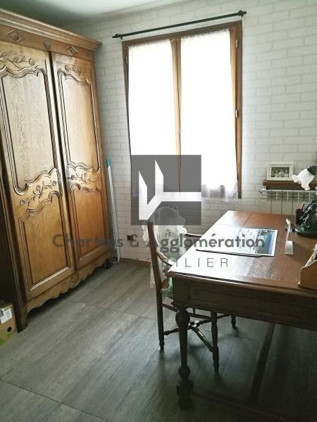 Vente maison / villa Courville sur eure 200000€ - Photo 4