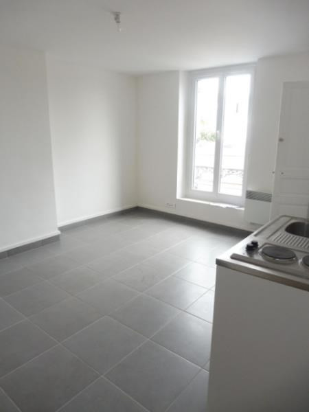 Rental apartment Le raincy 520€ CC - Picture 2