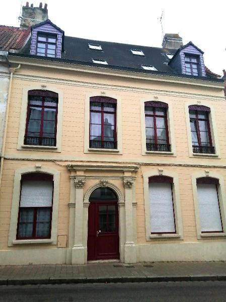 Location appartement Saint omer 420€ CC - Photo 7
