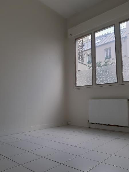 Rental apartment Paris 18ème 1050€ CC - Picture 6