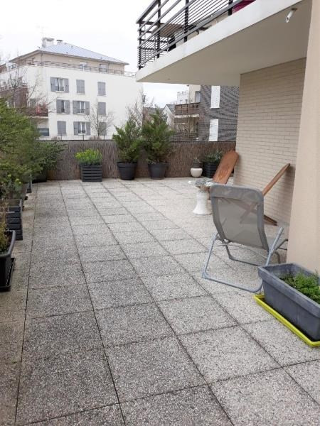 Vente appartement Villeneuve le roi 235 000€ - Photo 10