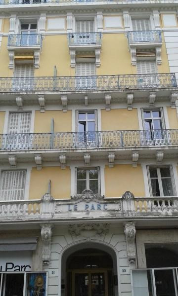 Location appartement Vichy 250€ CC - Photo 1