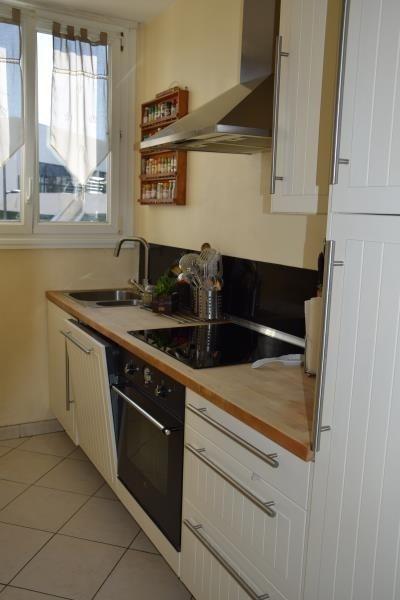 Vente appartement Fontenay le fleury 185000€ - Photo 4