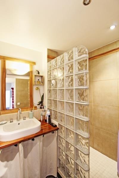 Vente appartement Paris 20ème 426400€ - Photo 5