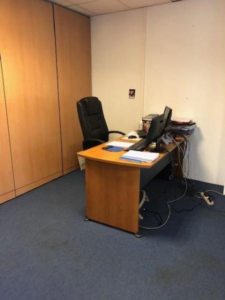 Locação escritório Valence 26334€ CC - Fotografia 4