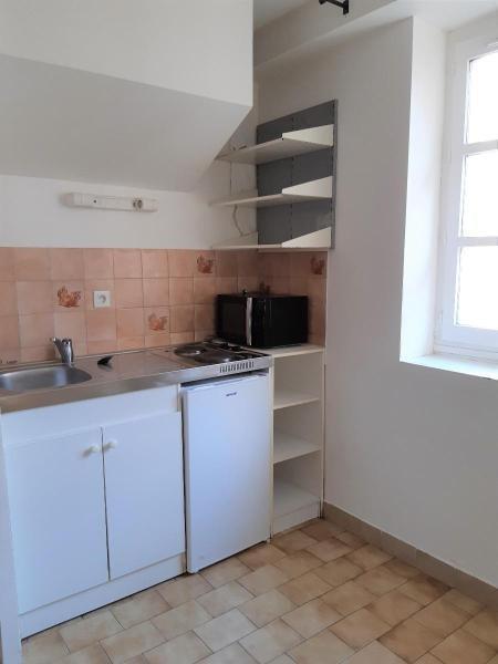 Location appartement Grenoble 367€ CC - Photo 2