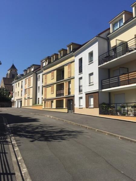 Sale apartment Longjumeau 275000€ - Picture 2
