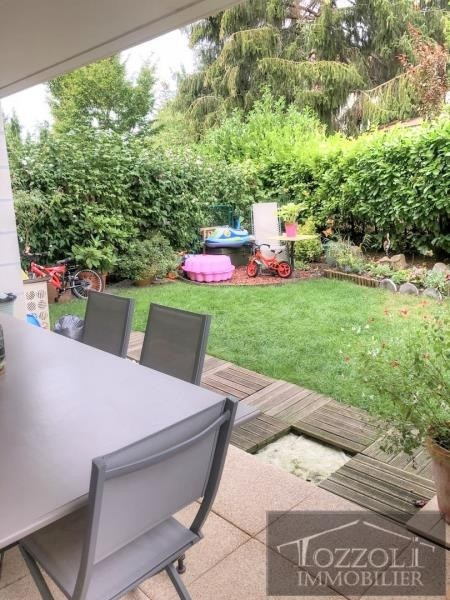 Vente appartement La verpilliere 199 000€ - Photo 2